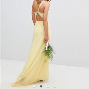 TFNC dress so beautiful! Accepting offers…